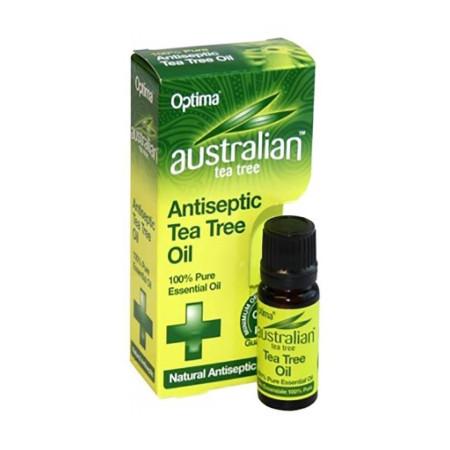 AUSTRALIAN TEA TR.ES OIL10
