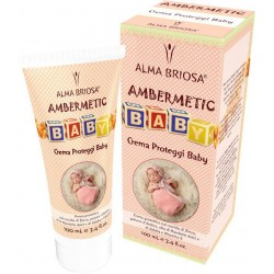 AMBERMETIC CR PROT BB100ML