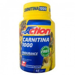 CARNITINA 1000 INT 45CPR