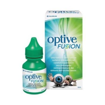 OPTIVE FUSION SOLUZIONE OCULARE 10ML