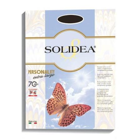 SOLIDEA PERSONALITY COLLANT 70 DENARI VISONE 4 MISURA