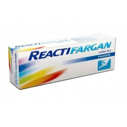 REACTIFARGAN 2% CR TB 20G