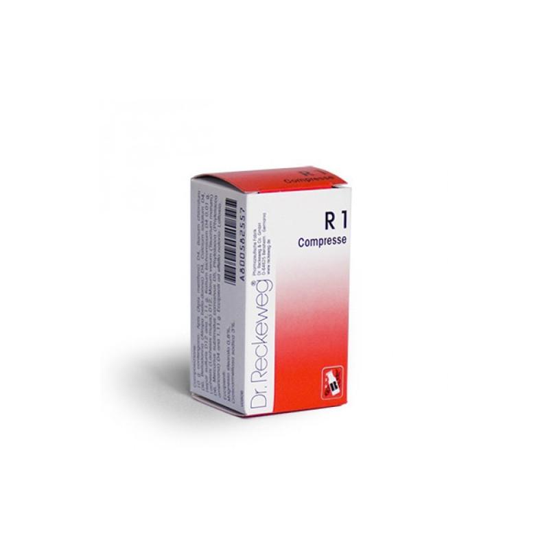 RECKEWEG R1 100 COMPRESSE