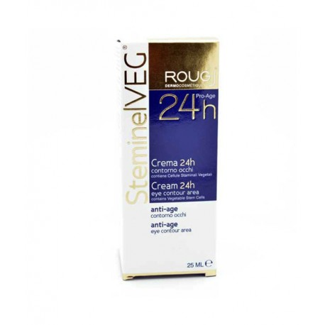 ROUGJ CREMA 24H ANTI-AGE CONTORNO OCCHI 25ML