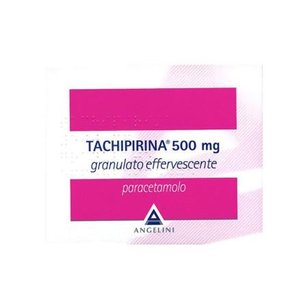 TACHIPIRINA 500MG 20BS EF