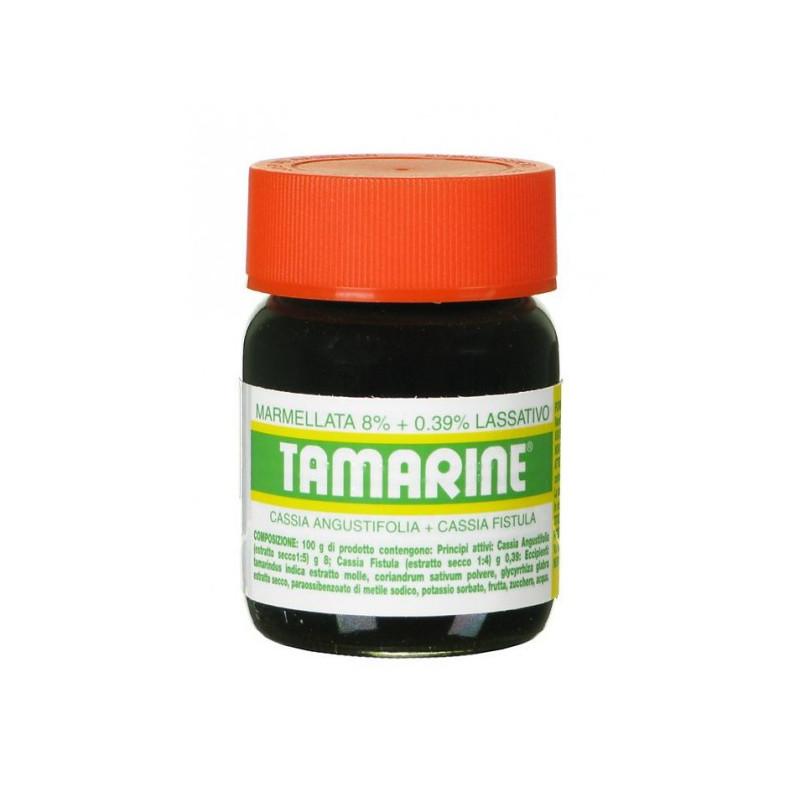 TAMARINE LASSATIVO 8%+0,39% 260G
