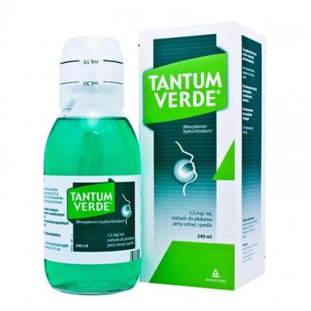 TANTUM VERDE 0,15% CLLT240