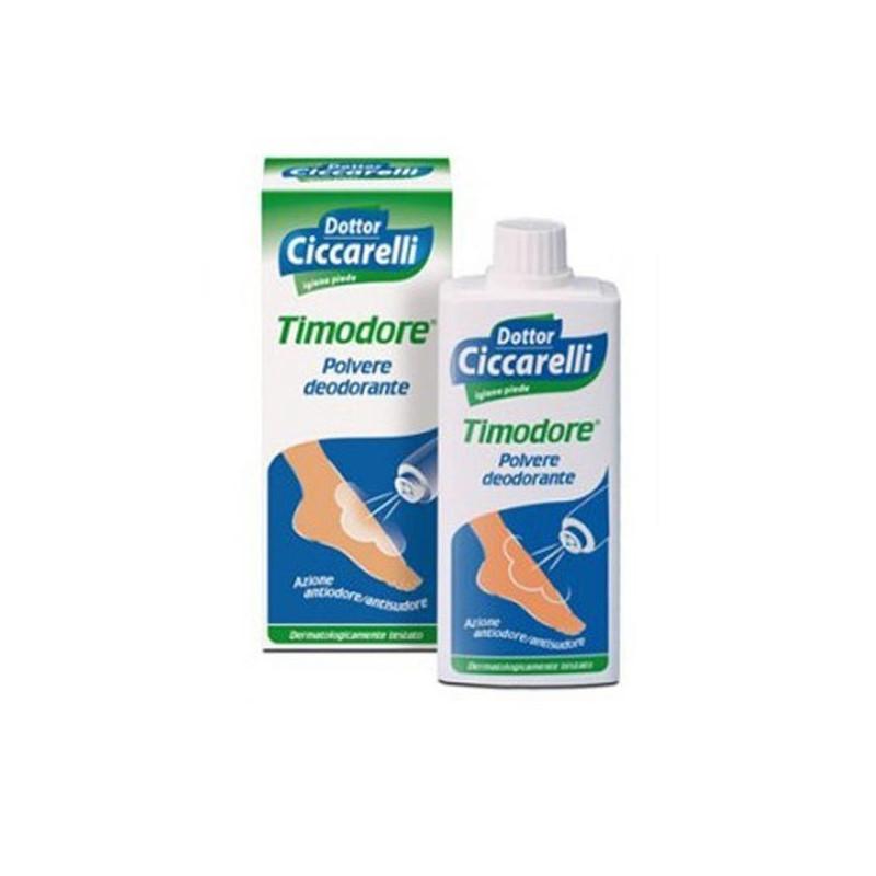 TIMODORE POLVERE 75G