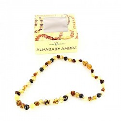 ALMABABY COLL AMBRA M/C