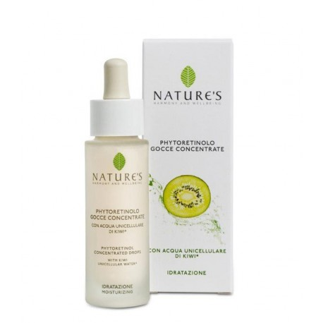 NATURE'S UNICELL Phytoretinolo Gocce Concentrate 30ML