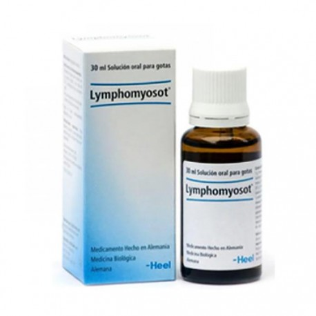 LYMPHOMYOSOT GOCCE 30ML