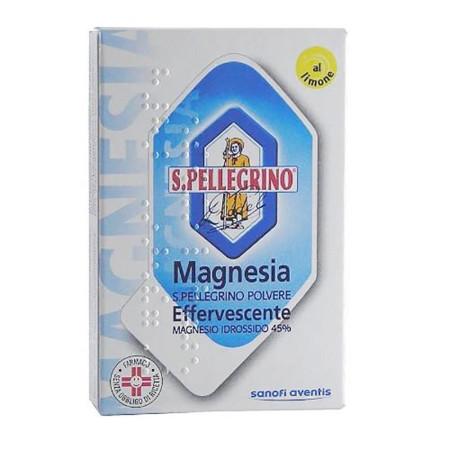 MAGNESIA S.PEL 45% EF L100