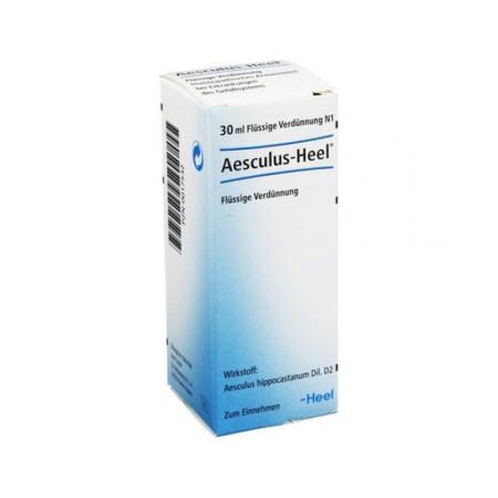 AESCULUS-HEEL GOCCE 30ML