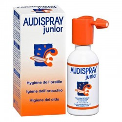 AUDISPRAY SPY S/GAS JUN 25