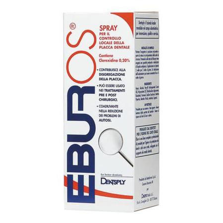 EBUROS SPRAY CLLT 30ML
