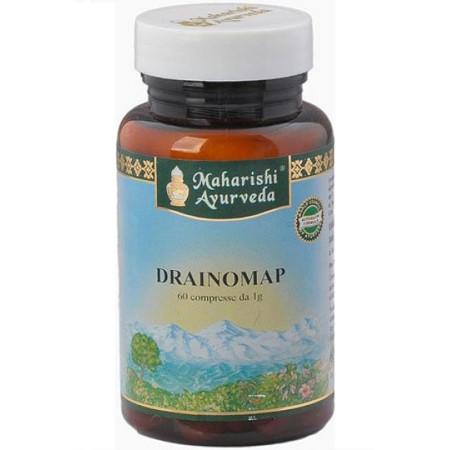 DRAINOMAP (MA14)60G 60CPR
