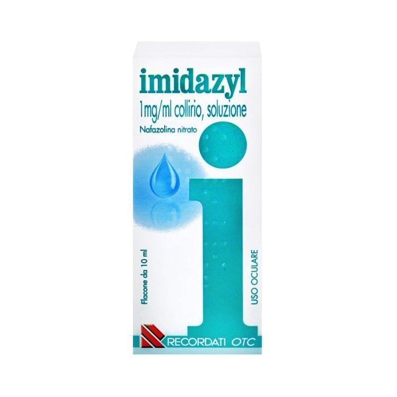 IMIDAZYL 0,1% COLLIRIO 10ML