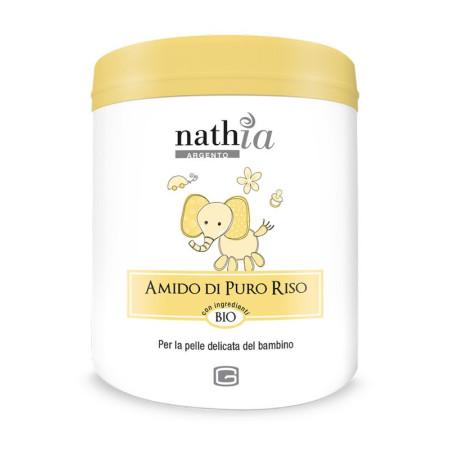 NATHIA AMIDO PURO RISO200G