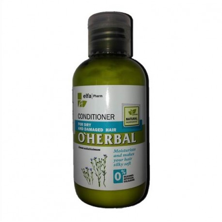 O'HERBAL DRY/DAMAGED 75ML