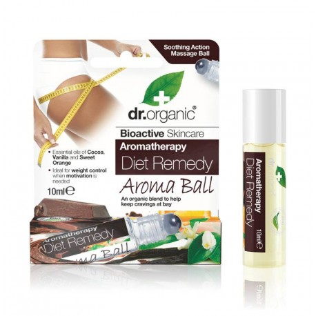 AROMABALL DIET REMEDY 10ML