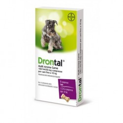 DRONTAL MULTI AR CAR 6CPR
