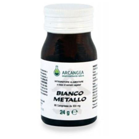 BIANCO METALLO 80CPR ARC