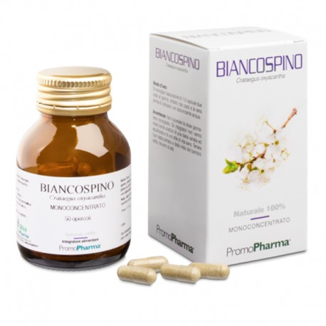 BIANCOSPINO 50CPS PMP