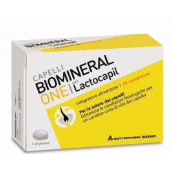 BIOMINERAL ONE LACTOCAP30C