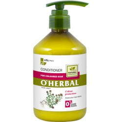 O'HERBAL COLOR 500ML