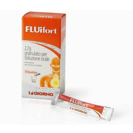 FLUIFORT OS GRAN 10BS 2,7G