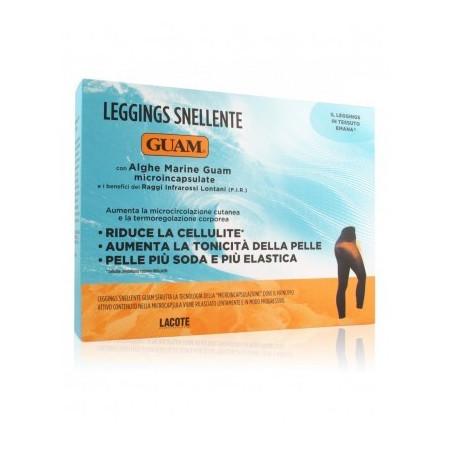 GUAM LEGGINS TG XS/S