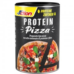 PROACTION PROT PIZZA 400G