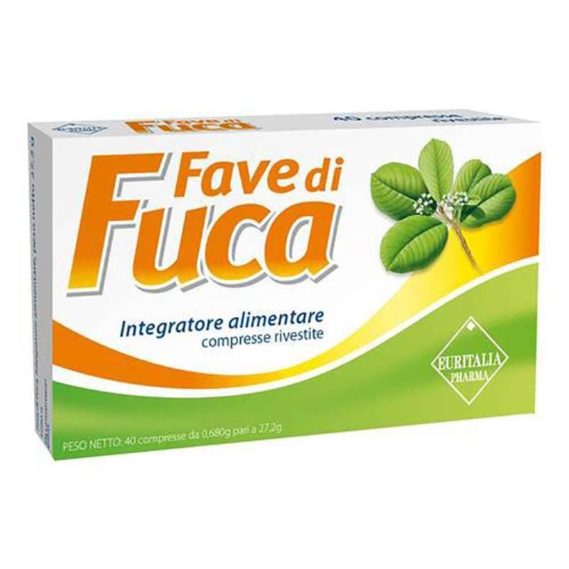 FAVE DI FUCA 40 COMPRESSE