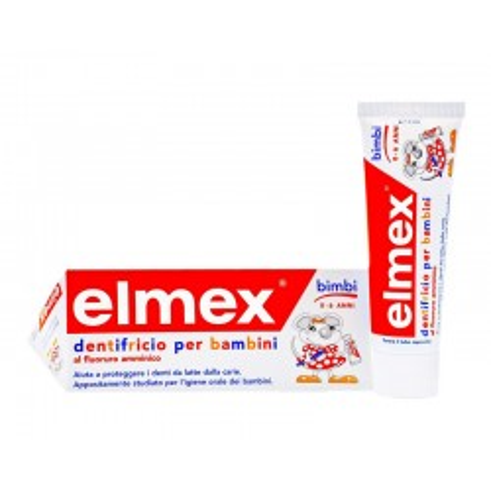 ELMEX BB DENTIFRICIO 50ML