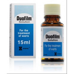 DUOFILM 15ML FLC COLLODIO
