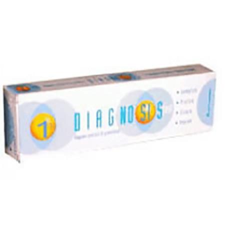 DIAGNOSIS FAST TEST GRAVIDANZA 1TEST