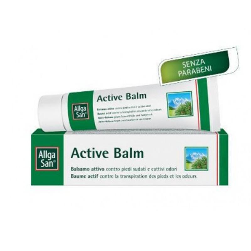 ALLGA SAN ACTIVE BALM 50ML
