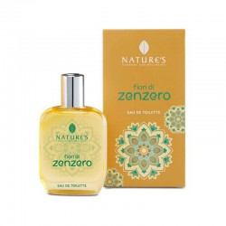 NATURE'S FIORI ZEN EDT50ML