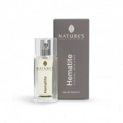 NATURE'S HEMATITE EDT 50ML