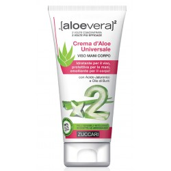 ALOEVERA2 CR ALOE UNIV75ML