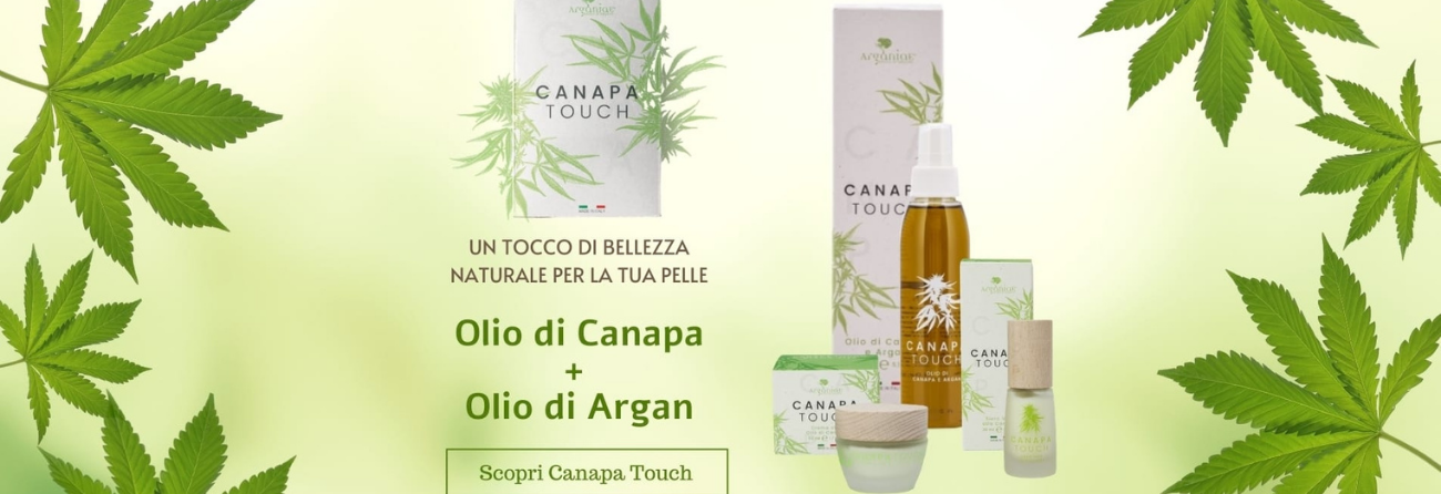 CANAPA TOUCH